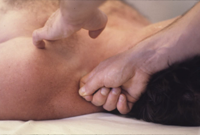 Rolfing Example
