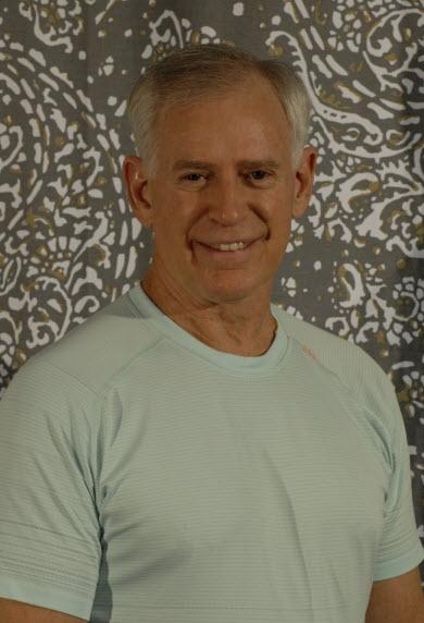 Ron Thompson - Thompson Rolfing Center